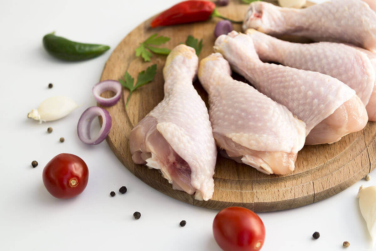 Frozen Chicken vs. Fresh Chicken: Is One Really Healthier Than the Other?